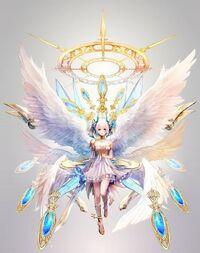6968d868af37eacff1481a966734a150--anime-angel-girl-anime-girls