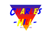 Charles Hill Productions Logo - Meet the Toyland