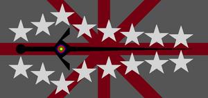 Drakcnyia flag