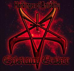 HarbingerAlbum