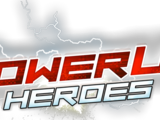 Power-Up Heroes