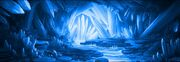TAT Azure Crystal Cavern