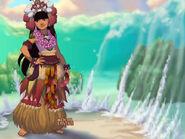 Polynesian-Princess
