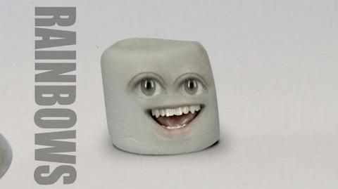 Ultimate Marshmallow Tease