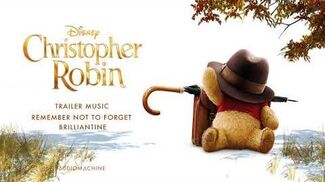 Audiomachine - Remember Not to Forget • Brilliantine CHRISTOPHER ROBIN Trailer Music-0