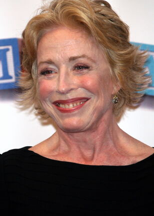 Holland Taylor at the 2008 Tribeca Film Festival
