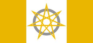Holy Order flag