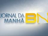 Jornal da Manhã (Rede Bahinia)