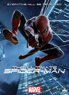 The-Ultimate-Spider-Man