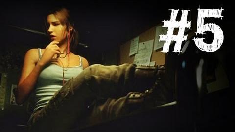 Tomb Raider Gameplay Walkthrough Part 5 - Relics (2013)