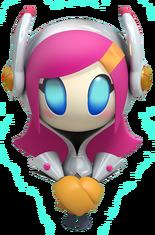 SusiePlanetRobobot
