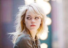 Emma Stone as Sam Thompson