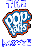 The Pop Tarts Movie Logo