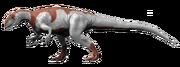 Yangchuanosaurus (SciiFii)
