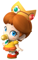 BabyDaisy Render