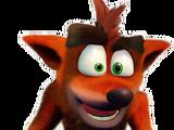 Crash Bandicoot (M.U.G.E.N Trilogy)