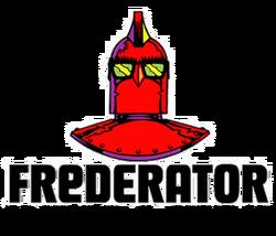 Frederator Interactive Logo