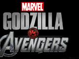 Marvel's Godzilla vs the Avengers