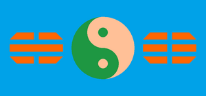 Ningyo flag
