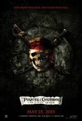 Pirates Of The Caribbean: The Lost Abyss