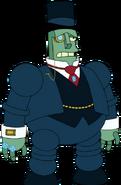 Billionairebot