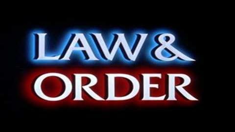 Law & Order Miami (2nd Theme)
