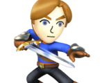 Mii Swordfighter (SSB4NS)