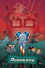 Robotboy: Age of Maximus