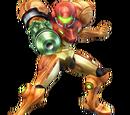 Samus (Smash Wars)