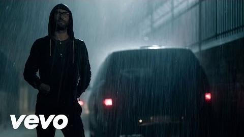Maroon 5 - Animals-1