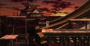 Suzaku Castle
