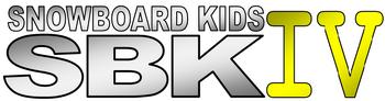 SBK IV Logo