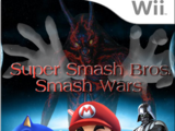 Super Smash Bros. Smash Wars