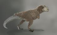 T rex by zemie-daa0130