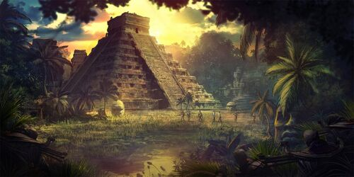The Temple 1