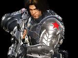 Winter Soldier (M.U.G.E.N Trilogy)