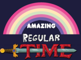 Amazing Regular Time