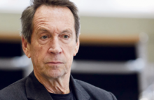 Jonathan-Hyde-as-Richard-Nixon-in-rehearsals-for-Frost.Nixon .-Photo-by-Mark-Douet-700x455