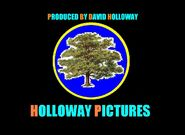 Holloway Pictures 1985-2017 Closing Logo