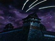 Naraku's Castle
