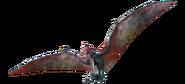 Pteranodon render