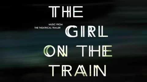 Blitz Berlin - Surfboard Fire (The Girl On The Train Trailer Music)