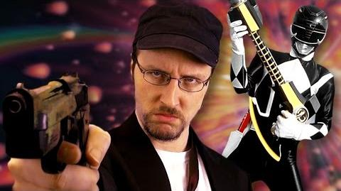 Power Rangers : Channel Awesome