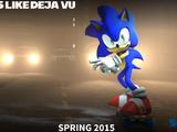 Sonic: Untamed (Animated Webseries)