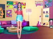 Sophies-popstar-look