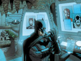 Batman (SHL Universe)