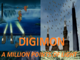 Digimon: A Million Points of Light (film)