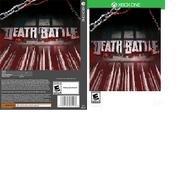 Death battle game