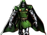 Doctor Doom (M.U.G.E.N Trilogy)