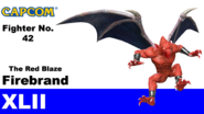 MvCA FirebrandCard